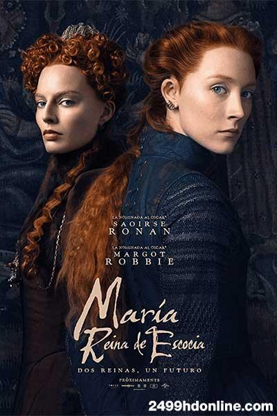 ดูหนัง แมรี่ราชินีแห่งสก็อต
